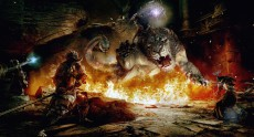 Dragon's Dogma Online выйдет на PS3, PS4 и ПК