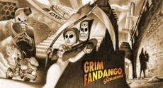 Grim Fandango HD: незабываемые приключения в стране мертвых