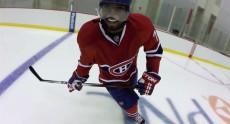 Хоккеистам НХЛ установили камеры GoPro для увеличения зрелищности трансляции