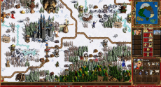 Heroes of Might & Magic III [HD Edition] вышла на платформах PC, Android и iOS