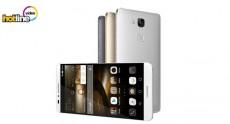Видеообзор смартфона Huawei Mate7