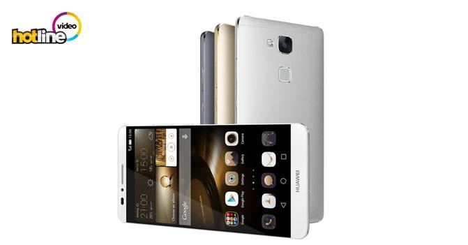Huawei-Mate7