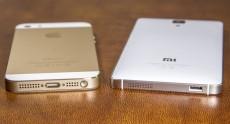Слухи: Xiaomi будет менять iPhone на новые Mi Note/Mi Note Pro