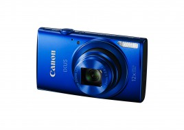 IXUS 170 BLUE Horizontal FSL