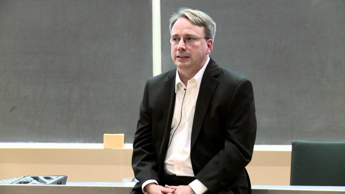 Linus-Torvalds-Says