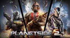 PlanetSide 2 претендует на мировой рекорд по количеству одновременных участников FPS-сражения