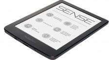 Премиальный E Ink ридер PocketBook Sense получил ценник в 4179 грн