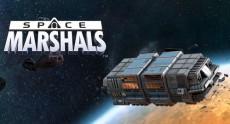 Space Marshals: вестерн Дикого Космоса