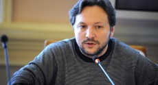 Министр информационной политики Юрий Стець начал создавать интернет-войска Украины