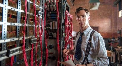The Imitation Game / «Игра в имитацию»
