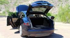 Владелец Tesla Model S сдает свой электромобиль на Airbnb как «комнату на ночь» за $85