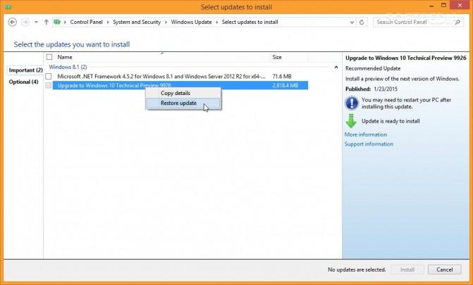 Обновление до Windows 1 | Remontka pro