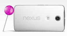 Отсутствие сканера отпечатков пальцев в Nexus 6 – «вина» Apple