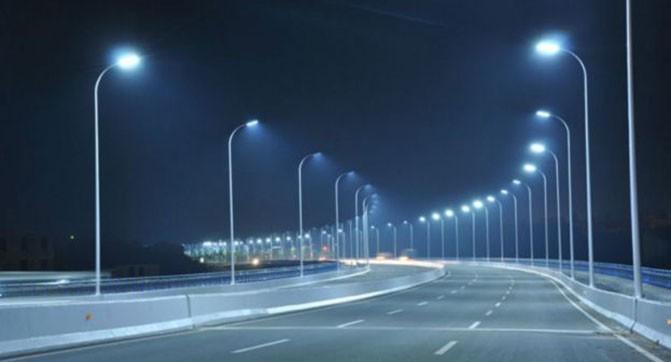 В Киеве планируется реализовать проект по внедрению энергосберегающих технологий в уличном освещении