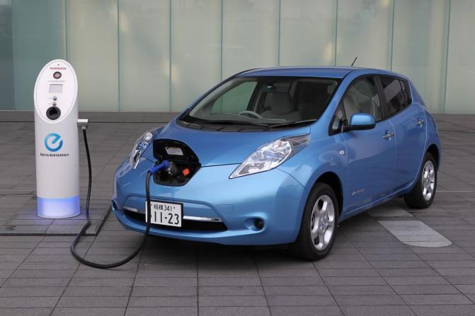 где можно зарядить электрический автомобиль тесла в киеве