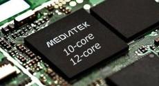 MediaTek работает над мобильными процессорами, содержащими более 8 ядер