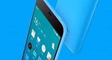 Представлен бюджетный смартфон Meizu m1