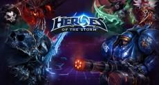 Покупка «Комплекта Первопроходца» гарантирует доступ в бета-тест Heroes of the Storm