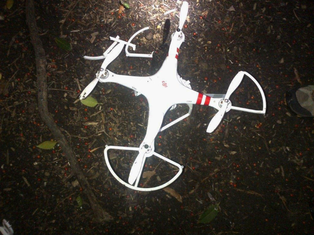 Квадрокоптер упал купить фильтр cpl spark