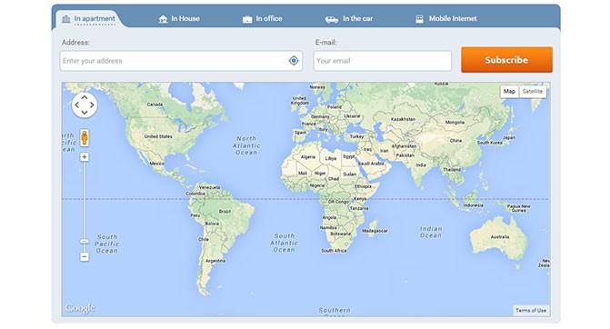 Сервис подбора провайдера «Мультитест» запускает единый сайт