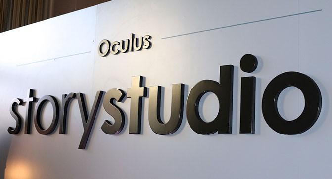 Съемкой фильмов для Oculus VR занимается студия Oculus Story Studio