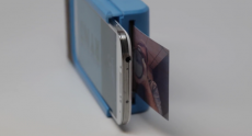 Prynt – кейс, превращающий смартфон в Polaroid