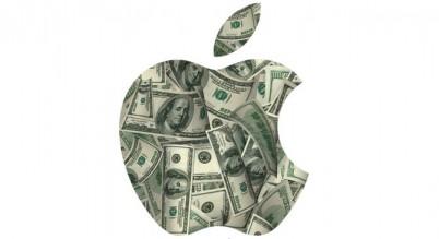 Apple зафиксировала самую высокую в своей истории чистую прибыль и новый абсолютный рекорд по продажам iPhone