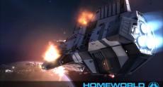 Homeworld Remastered выходит 25 февраля