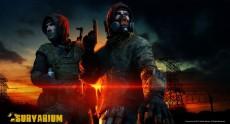 Survarium – постапокалипсис онлайн