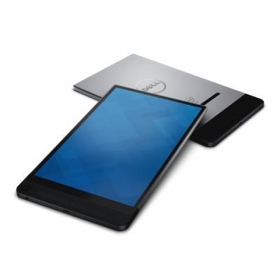 Ультратонкий планшет Dell Venue 8 7000 с поддержкой технологии Intel RealSense поступил в продажу