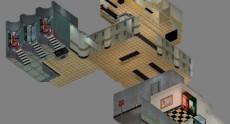 Half-Life как изометрическая игра