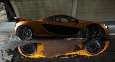 Выход Project CARS перенесли на апрель
