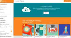 В Google Play Music теперь можно бесплатно загружать до 50 тыс песен