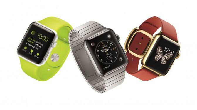 Умные часы Apple Watch не получат многие из запланированных функций