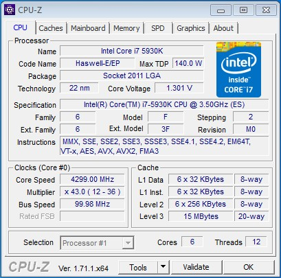 GIGABYTE_GA_X99-GAMING_5_CPU-Z_4300_manual