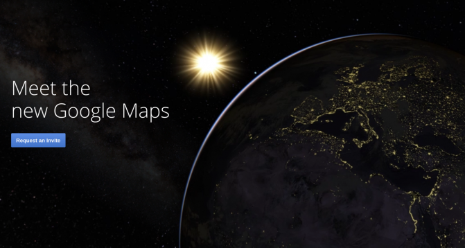 Google-Maps-Preview