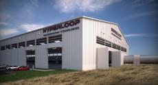 Hyperloop получил первый коммерческий контракт на небольшой трек в Калифорнии