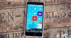 Знакомимся с ранней сборкой Windows 10 для смартфонов