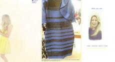 Платье-хамелеон – оптическая иллюзия или неправильно откалиброванный экран?