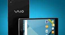 Первый смартфон под брендом VAIO без Sony будет представлен 12 марта