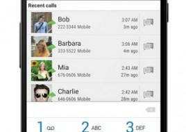 True Phone7