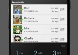 True Phone8