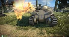 Wargaming выпустит World of Tanks для Xbox One с общим игровым сервером (Xbox 360 + Xbox One)
