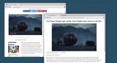 Google продолжает работать над Reader Mode в Chrome
