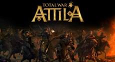 Total War: Attila – На коне бледном