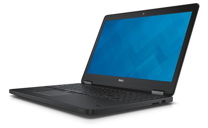 Dell представила в Украине новые ноутбуки бизнес-класса семейства Latitude