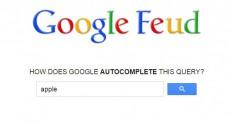 Google Feud – игра, в которой нужно угадать продолжение поисковых запросов по первым словам