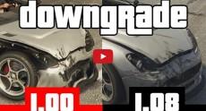 Rockstar сделала даунгрейд графики в GTA V