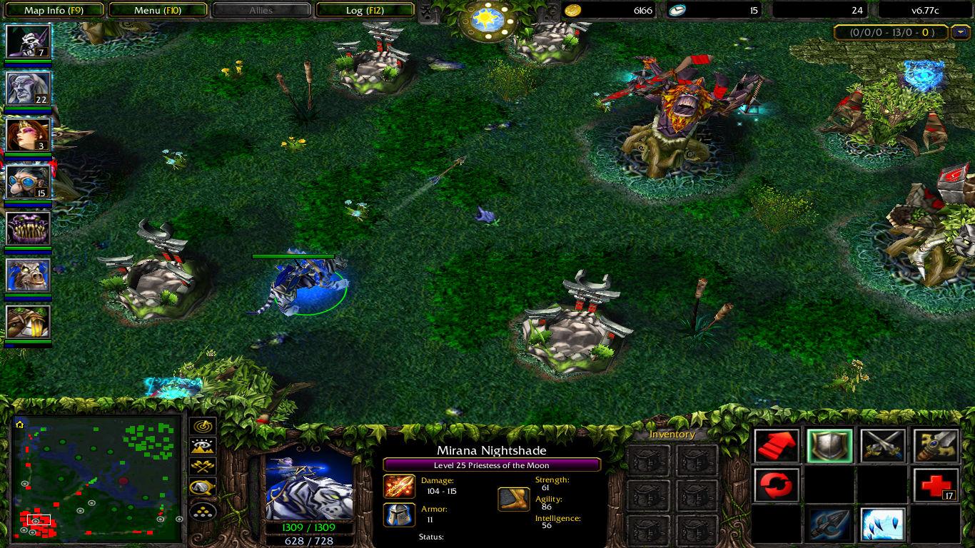 WarCraft 3 sound for Reborn 26