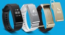 Huawei представила фитнес-трекер B2 и наушники-вкладыши N1 с функциональностью шагомера